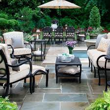 Backyard Collections Patio Furniture somerset seating collection by summer classics frontgate