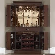 Bastille Bar Cabinet with American Heritage Bar Cabinet U2013 Valeria Furniture