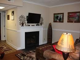 cozy log cabin syle luxury condo downtown g vrbo