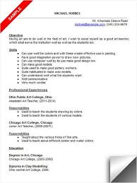 Painter Resume Sample by 157 Best Resume Examples Images On Pinterest Resume Examples