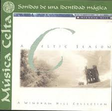 various a celtic season a windham hill collection cd at discogs