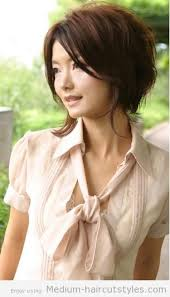 short hairstyles for women in their late 50 s medium to short haircuts for women over 50 women medium haircut