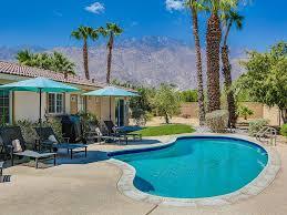 palm springs vacation rental deals u0026 specials weekend deals