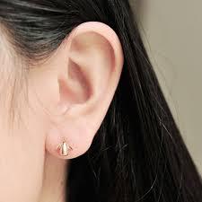 creative earrings womens penguin earrings cheap creative animal earrings buytra