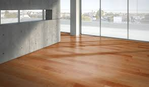 Cherry Wood Laminate Flooring Engineered Parquet Flooring Floating Cherrywood Lacquered