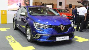 renault hatchback 2017 asianauto com renault megane gt showcase at the malaysia