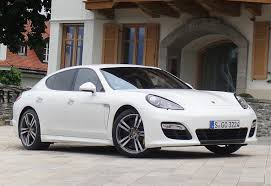 fastest porsche top 10 fastest sedans in the world carsdirect