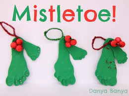 christmas decorations for children to make at home affordable