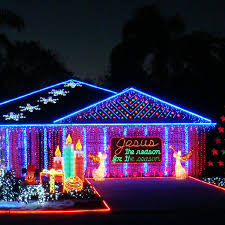 chasing snowflake christmas lights lighting guide