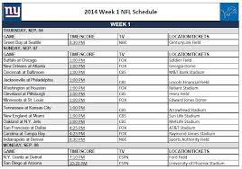 2016 nfl football helmet schedule sports nfl