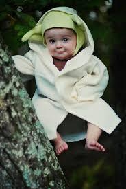 Star Wars Toddler Halloween Costumes 25 Baby Yoda Costume Ideas Yoda Costume Baby