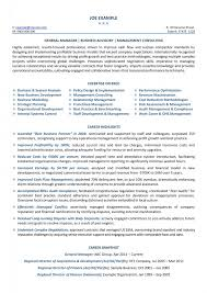 Professional Highlights Resume Examples by Resume Examples