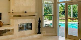 Cleaning Glass On Fireplace Doors by How To Clean Your Gas Fireplace Living Areas