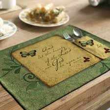 online get cheap party dining table placemats aliexpress com