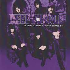 purple photo album ritchie blackmore mikeladano