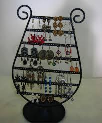 organize stud earrings best 25 stud earring storage ideas on stud earring how