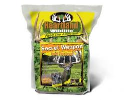 how to plant last minute fall food plots for deer hunting