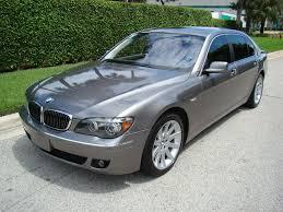 2006 bmw 750 li bmw for sale