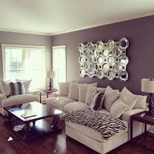 Interesting Living Room Paint Color Ideas Purple Living Rooms - Purple living room decorating ideas