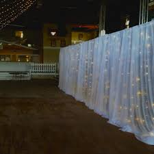 wedding backdrop rental toronto allcargos tent event rentals inc product categories lighting