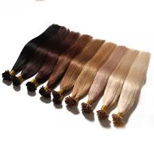 i tip hair extensions 8a best quaility u tip pre bonded hair extensions