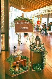 wedding ideas on a budget wedding decoration tips greenery wedding decor ideas budget