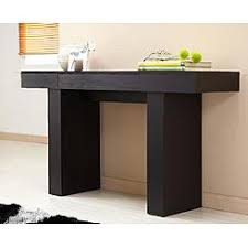 Black Entryway Table Entryway Tables Foyer Console Tables Kmart