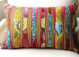African Inspired Home Decor African Inspired Home Decor Sisterbatik African Print Cushions