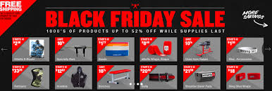 best black friday lease deals the best black friday and cyber weekend deals in strength barbend