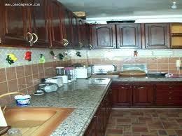 marocain de cuisine meuble cuisine au maroc modele meuble de cuisine meuble cuisine