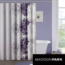 Park Shower Curtains The 25 Best Madison Park Shower Curtain Ideas On Pinterest Gray