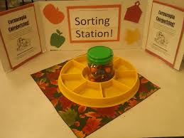 thanksgiving cornucopia treats november u0027s enrichment centers kids u0027 korner at macdonough