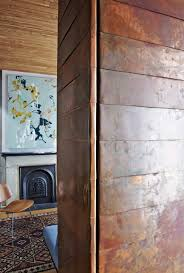 Copper Wall Decor by Trends 2017 Copper Walls