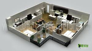 small house plan with building area home design open planning