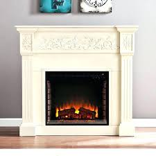 Amish Electric Fireplace Amish Made Electric Fireplace Alyssaanderson