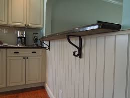 what you need to know about countertop brackets ward log homes