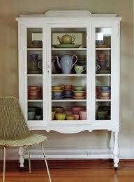 tall china cabinets foter