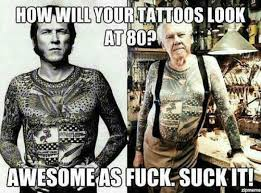 80 year old people can either look like saggy old people or saggy