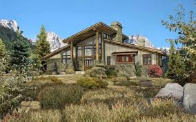 log home floor plans with pictures luxury log home floor plans