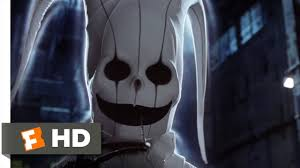 scooby doo 1 10 movie clip case luna ghost 2002