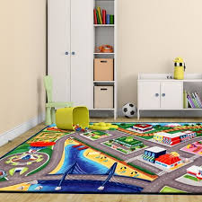 Kids Jungle Rug Kids U0027 Rugs You U0027ll Love Wayfair Ca