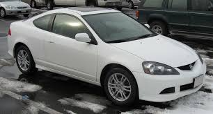 acura rsx wikiwand