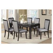 inexpensive dining room sets dining room sets target