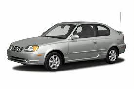 accent car hyundai 2003 hyundai accent specs and prices