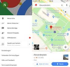 Googlle Maps Google Maps Neue Sticker Ergänzen Frische Oberfläche U203a Iphone