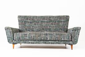 Midcentury Modern Sofa Mid Century Modern Sofa By Theo Ruth For Artifort 1950s For Sale
