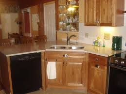 kitchen corner sink kitchen cabinet ideas home depot bathroom