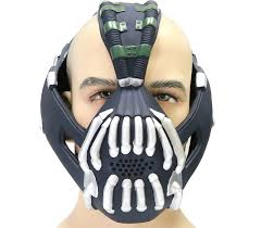 Deathstroke Mask Payday Mask Choice Cosplay