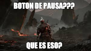 Dark Souls 2 Meme - bienvenido a dark souls 2 meme subido por fernandisco20 memedroid