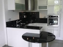 granit noir galaxy great marbre quartz cuisine salle de bain